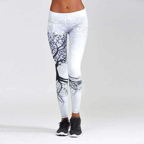 Image of Roots Down Leggings - FREE U.S. Shipping!