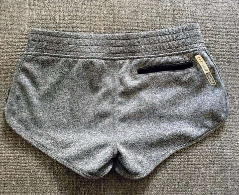 Image of Womens Running Fitness Shorts