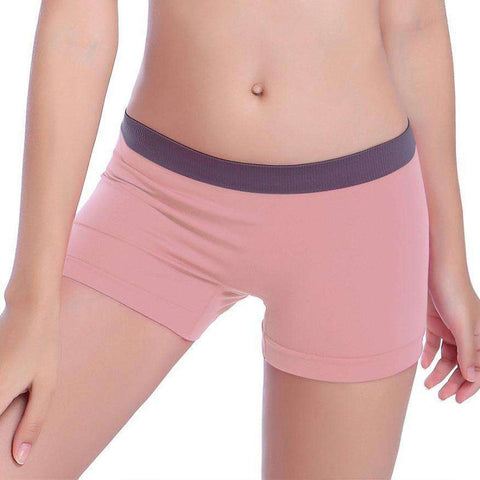 Image of Simple Gym Shorts