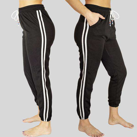 Easy Going Jogger Pants