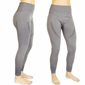 High Waist Intensity Leggings