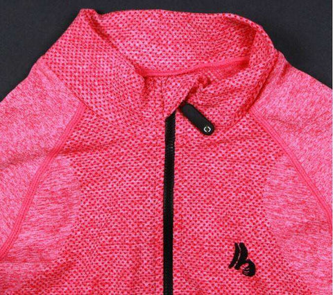 Image of Active Zippered Sports Sweater (5 Colors) - HerFitness - 4