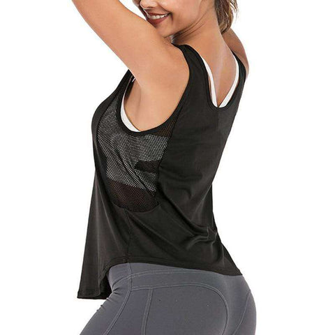 Image of Breathe Easy Tank Top