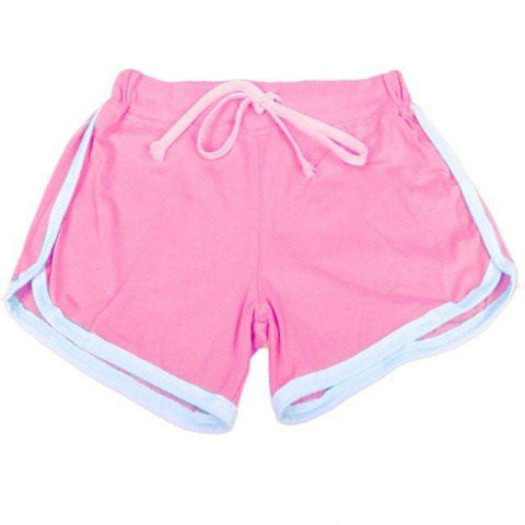 Image of Side Split Workout Shorts