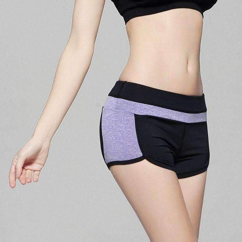 Image of Breathable Sport Shorts