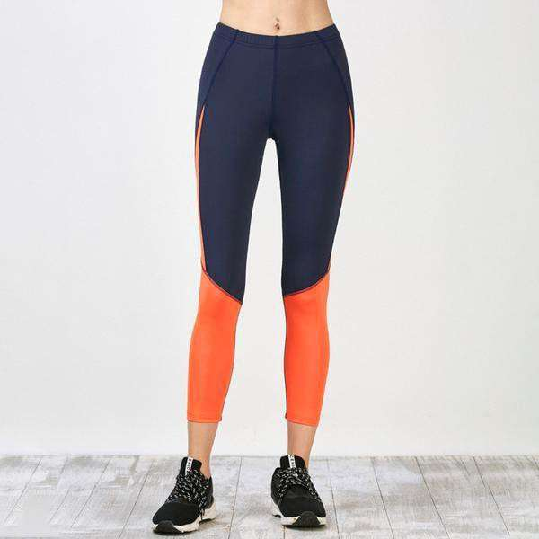 Two Tone Adventure Leggings