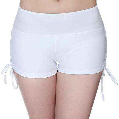 Image of Side String Shorts