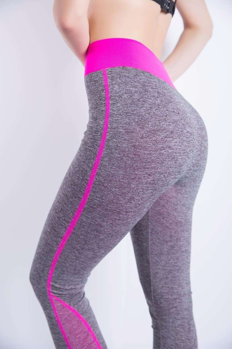 Buy One Get One 50% Off. 6 Colors -New Design Active Fitness Leggings - leggings - HerFitness.co - 1