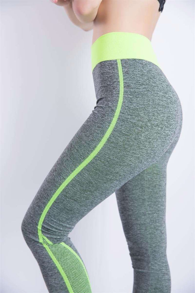 Buy One Get One 50% Off. 6 Colors -New Design Active Fitness Leggings - leggings - HerFitness.co - 5
