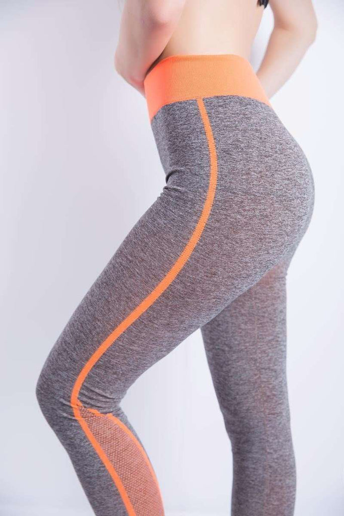 Buy One Get One 50% Off. 6 Colors -New Design Active Fitness Leggings - leggings - HerFitness.co - 13