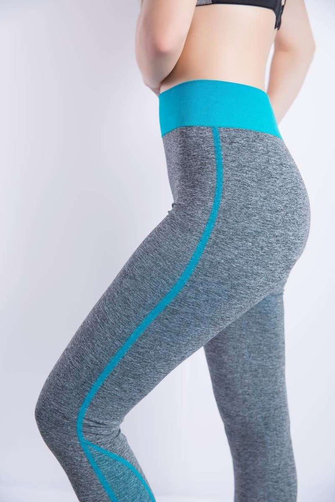 Buy One Get One 50% Off. 6 Colors -New Design Active Fitness Leggings - leggings - HerFitness.co - 16