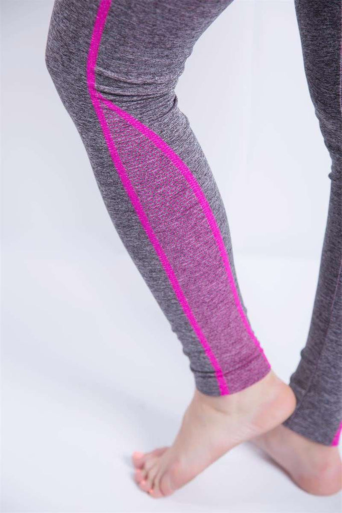 Buy One Get One 50% Off. 6 Colors -New Design Active Fitness Leggings - leggings - HerFitness.co - 3