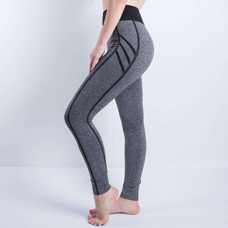 2016 New Design Leggings - 6 Colors - HerFitness - 1