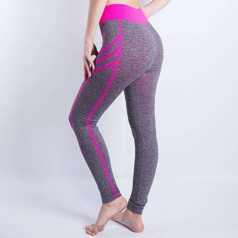 2016 New Design Leggings - 6 Colors - HerFitness - 5