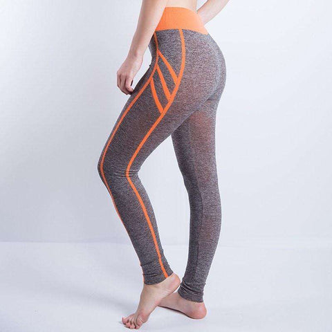 2016 New Design Leggings - 6 Colors - HerFitness - 6