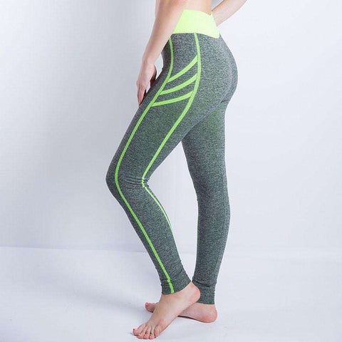 2016 New Design Leggings - 6 Colors - HerFitness - 3