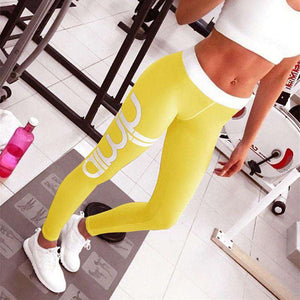 Aim'n High Waist Leggings