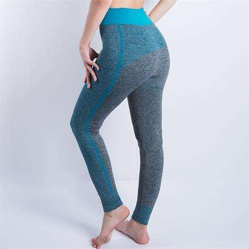 New Design Fitness Leggings Total Comfort - 6 Colors - HerFitness - 1