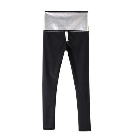 Image of Thermo Slimming Hot Leggings