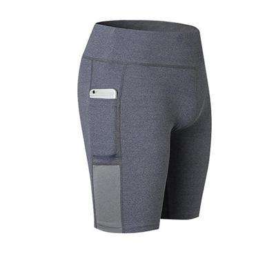 Easy Fit Sports Shorts