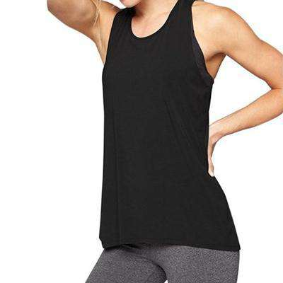 Image of Criss Cross Workout Top