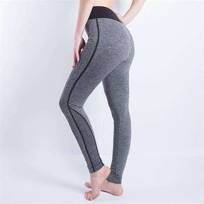 Buy One Get One 50% Off. 6 Colors -New Design Active Fitness Leggings - leggings - HerFitness.co - 10