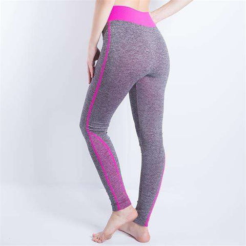 Image of Buy One Get One 50% Off. 6 Colors -New Design Active Fitness Leggings - leggings - HerFitness.co - 1