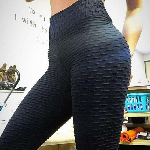 Image of Fit and Firm Leggings