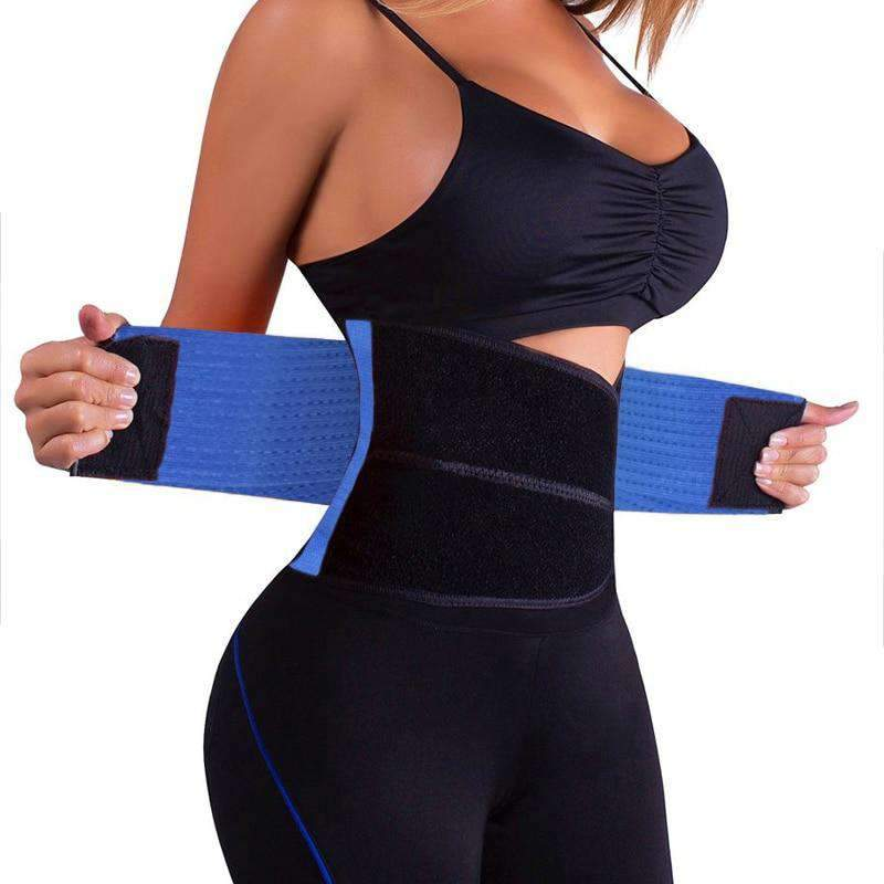 Thermo Shaper Belt