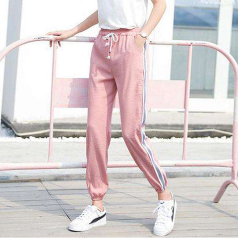 Image of Easy Going Jogger Pants