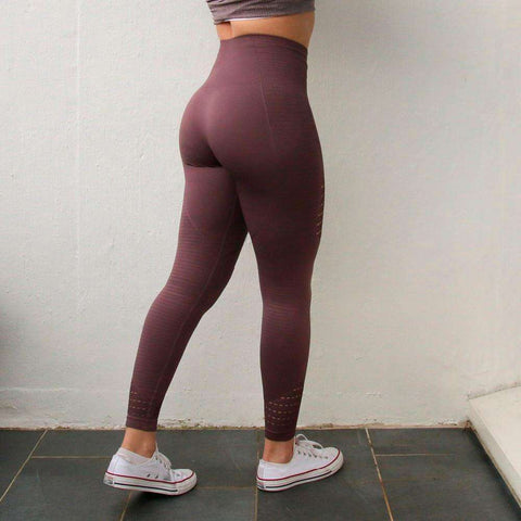 Image of Stretch Fit Contour Leggings