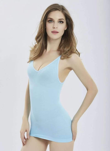 Image of Cami Tank Top Body Shaper