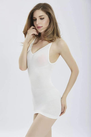Cami Tank Top Body Shaper