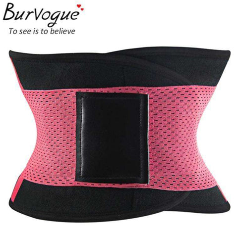 Image of Adjustable Body Waist Trainer - HerFitness - 5