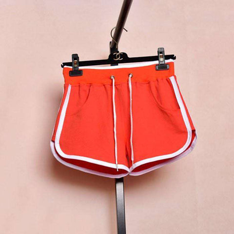 Casual Jogging Shorts - HerFitness - 6