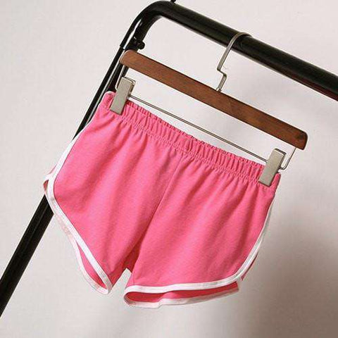 HOT New Summer Women Ladies Sexy Fitness Slim Sports Shorts - HerFitness - 13