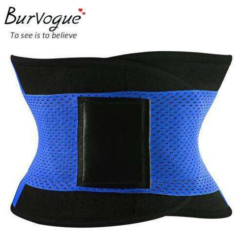 Image of Adjustable Body Waist Trainer - HerFitness - 2