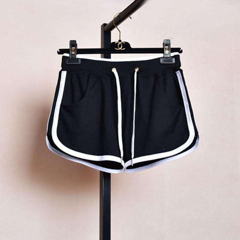 Image of Casual Jogging Shorts - HerFitness - 4