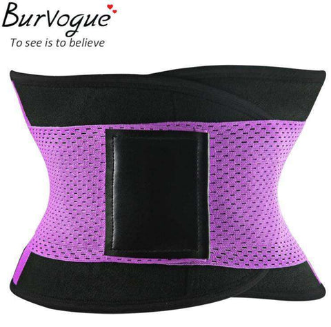 Image of Adjustable Body Waist Trainer - HerFitness - 3