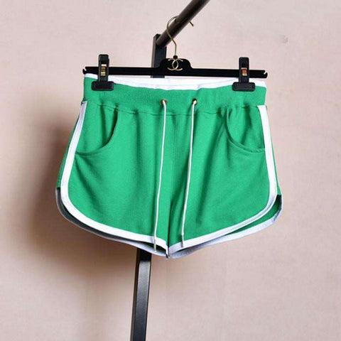 Image of Casual Jogging Shorts - HerFitness - 3