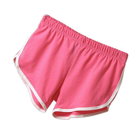 HOT New Summer Women Ladies Sexy Fitness Slim Sports Shorts - HerFitness - 6