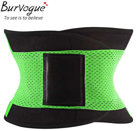 Image of Adjustable Body Waist Trainer - HerFitness - 6