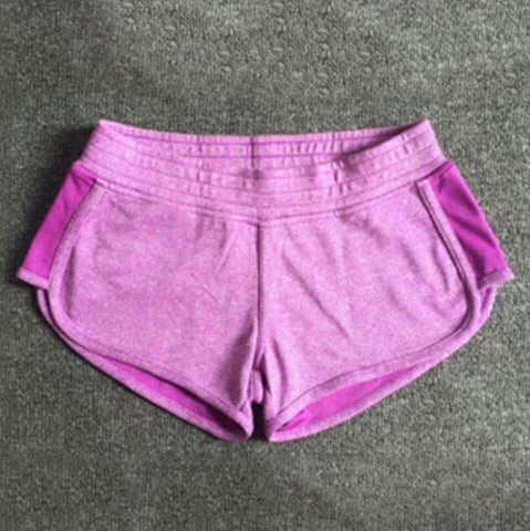Image of Womens Running Fitness Shorts - HerFitness - 1