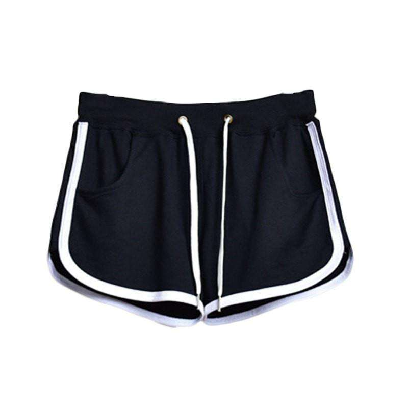 Casual Jogging Shorts - HerFitness - 3