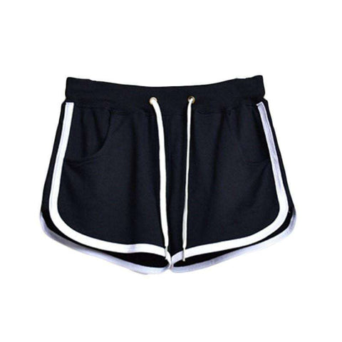 Image of Casual Jogging Shorts - HerFitness - 1