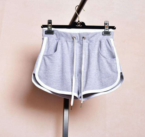 Image of Casual Jogging Shorts - HerFitness - 8