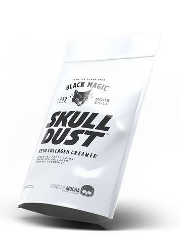 NutriFit Cleveland - Black Magic Supply Skull Dust