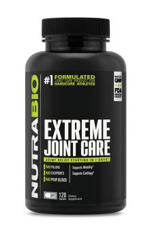 NutriFit Cleveland - NutraBio Extreme Joint Care
