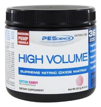 NutriFit Cleveland - PEScience High Volume