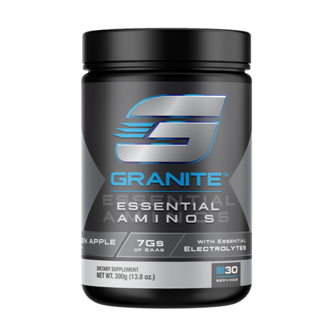 NutriFit Cleveland - Granite Supplements EAAs